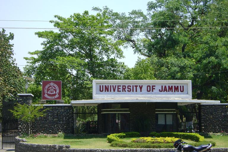 Results of Jammu university 3rd year 2016 Declared